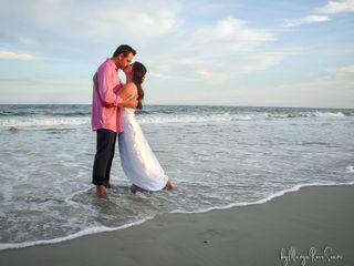 Beachpeople Weddings & Photograph 4