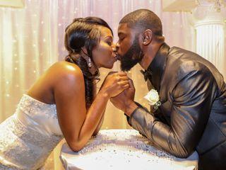 Pierre Nashville Wedding Videographer/photographer 2