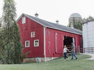 The Barn at Wagon Wheel Farm 1