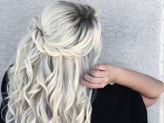 "Hair by Elena ""Lovely do's"" 5"