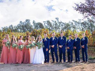 Santa Barbara Wedding Films 1