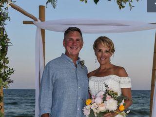 Elegant Beginnings Weddings and Events 5