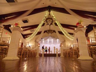 The Elysian Ballroom 5