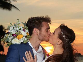 Aarons Key West Weddings 4