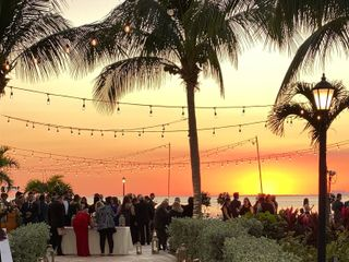 Sunset Cove by Imagine Weddings & Events 1