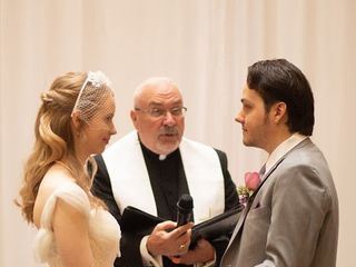Abundant Blessing Wedding Officiant 1