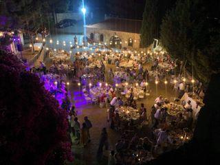 Wedding Bands in Greece 4