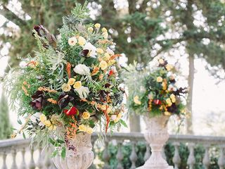 Alessia B Wedding Planner in Tuscany 4