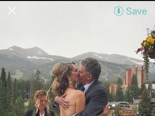 Summit Celebrant - Leslie Ross Officiant 5