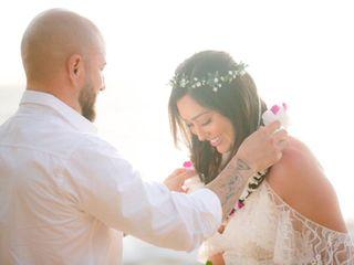 Aloha Maui Dream Weddings 2
