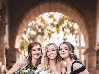 Garden Florist Weddings & Events 4
