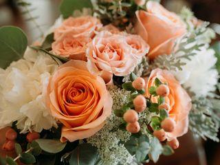 Teacup Floral 7
