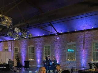 Beck Event Space 2