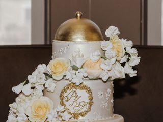 Ana Parzych Cakes 1