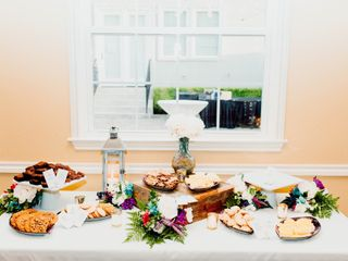 Little Muse Catering and Cakes 7