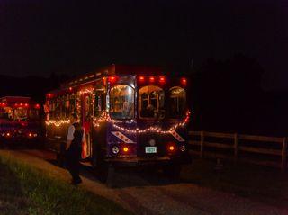 Crozet Trolley Company 3