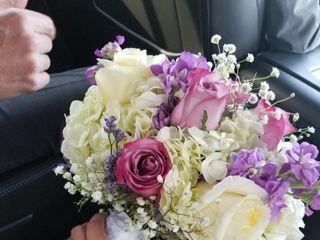 DGM Flowers & Events 1