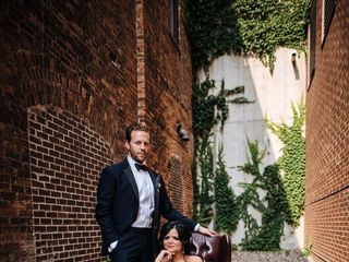 Barclay Horner Minnesota Wedding Photographer 1