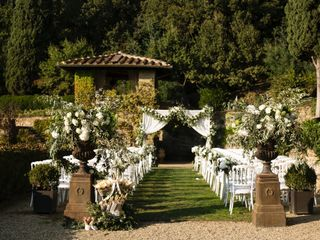 SposiamoVi - Italian Wedding Planners 1