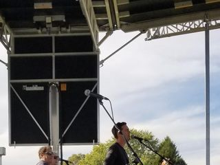 Tim Williams Band 1