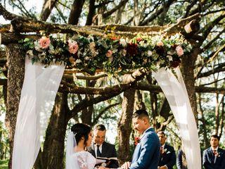 The Wedding Retreat 3