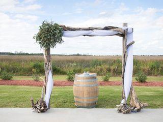 Barefoot rentals & Bridal Events, Inc 4