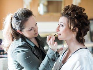 Makeup by Ashley Christine 2