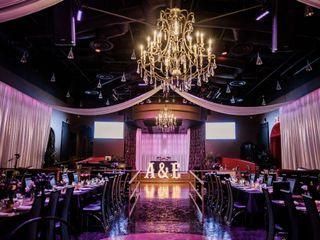 Bootlegger Bistro's Copa & Vegas Room 1