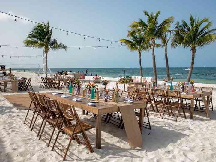 Excellence Playa Mujeres Venue Cancun Mx Weddingwire