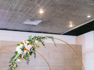 Divine Wedding Details 3