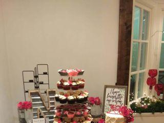 Beautifully Made Cupcakes 7