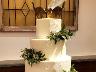 Creative Cake Design by Tammy Hodge 1