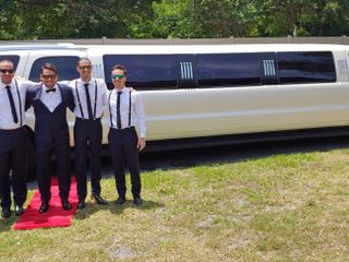 Presley Limousines of Palm Coast 1