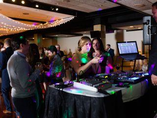 WES DJ Wedding Services 2
