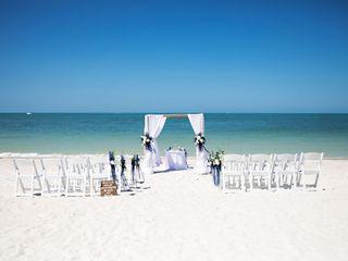 A Beautiful Florida Wedding 2
