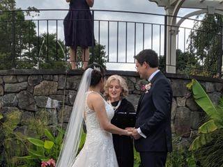 Weddings By Kathleen 1