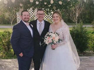 Weddings by Sam 1