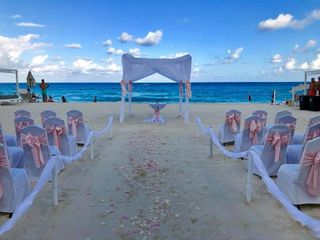 Sandos Cancun Lifestyle Resort 3