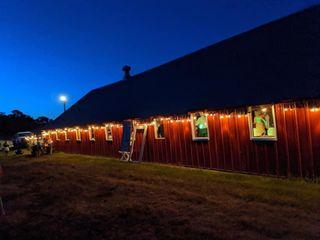 The Barns At Galyen Farms 1