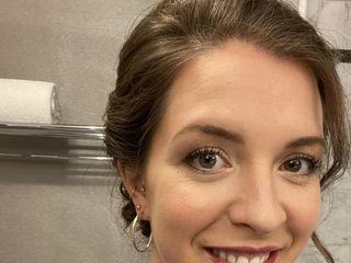 Stacey Israel Bridal Makeup & Hair 4