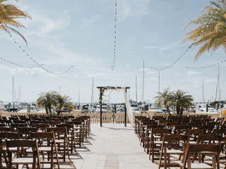 Westshore Yacht Club- The Bay Club 3
