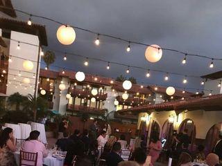 La Jolla Shores Hotel 4