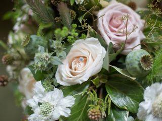 Renaissance Floral Design 4