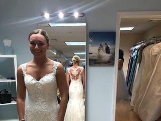 Christina's Bridal 6