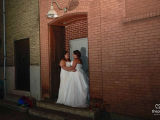 The Pros Weddings- Photography 2