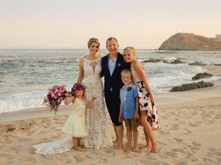 Momentos Weddings and Events Los Cabos 5
