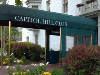 Capitol Hill Club 1