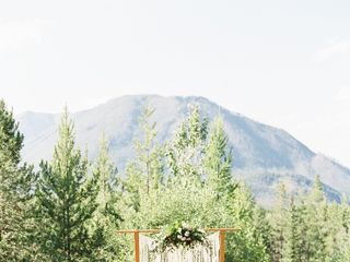 Glacier Park Weddings 1