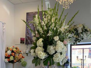 Flowers & More design studio 5