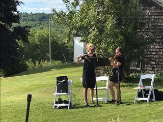 Seacoast Ceremonial Music 3